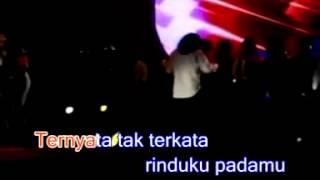 Hazama cinta teragung karaoke