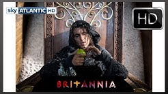 Britannia season 2 - second trailer - Sky Atlantic 2019