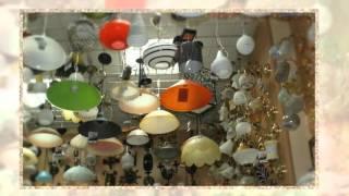 видео Где купить настольную лампу