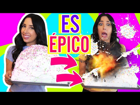 BROMAS EPICAS PARA TROLLEAR A TUS AMIGOS Y FAMILIA!! PRANKS FACILES DE HACER   Mariale