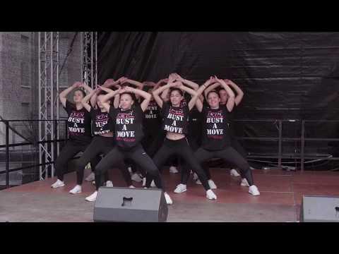 BUST A MOVE Dance Academy - Teil 4 - Korbach Altstadt-Kulturfest 2019