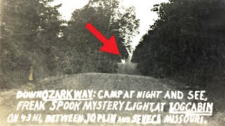 Gambar cover 5 Scary Mysteries That May Never Be Explained