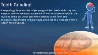 What Causes Morning Headaches?