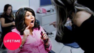 Dance Moms: Studio 19 INVADES ALDC TERRITORY (Season 8) | Extended Scene | Lifetime