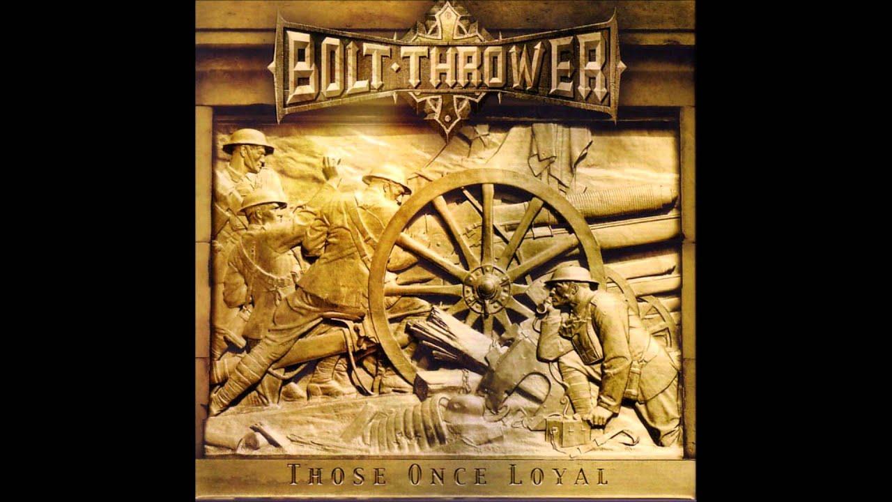 bolt thrower killchain