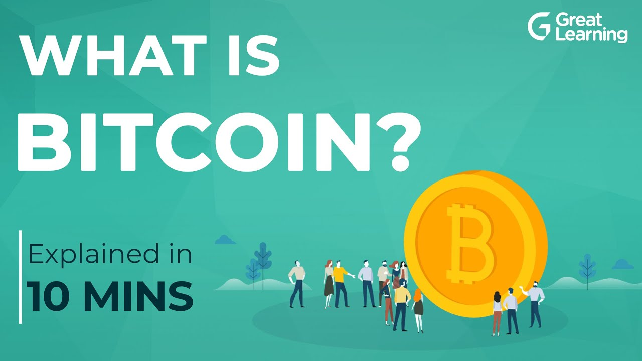 What is Bitcoin | What is Cryptocurrency | How Does Bitcoin Work?