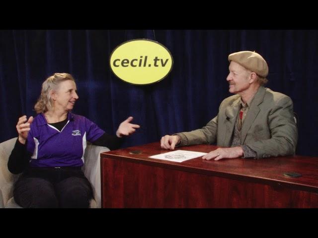 Cecil TV | Renee Dixon on 30@6 |  November 27, 2018
