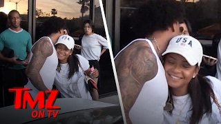 Nick Cannon Is Hanging Out With Another EX | TMZ TV