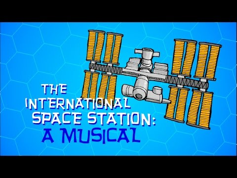 The International Space Station: A Musical