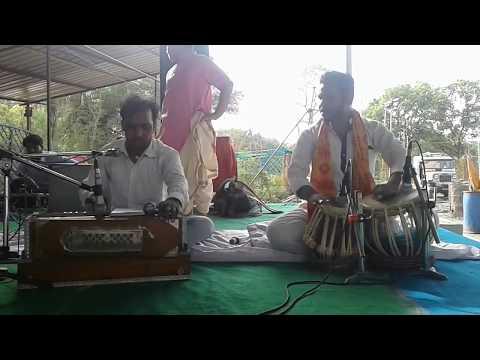 Ganesh vandana by Dinesh thakur with narendra prajapat 9589807782