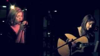 Charissa Hogeland Many the Miles