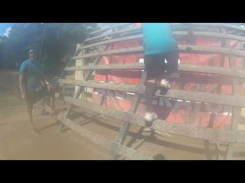 Rugged Maniac New England 2016 - 2 - Southwick MA - 5k obstacle mud run - the running liger