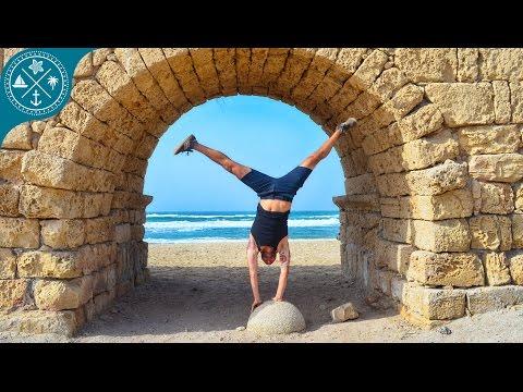 3 weeks of traveling in Israel