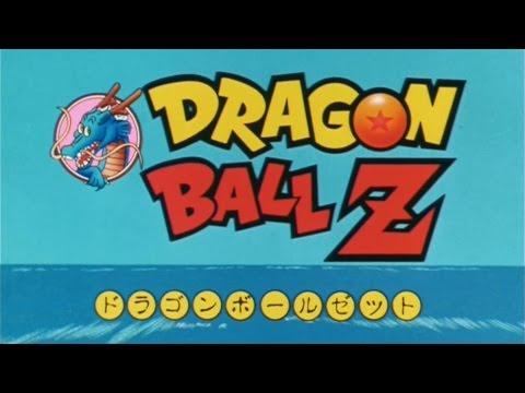 Dragon Ball Z Opening Latino Full HD 1080p Creditless [Chala-Head-Chala]