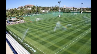 Elite Technical Football & Education Academy Marbella