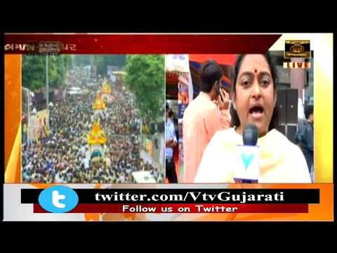 Ahmedabad : Mayor Bijal Patel Exclusive Talk with Vtv On behalf Rathyatra Arrangments | Vtv News