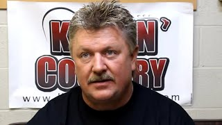 Joe Diffie Gone At 61