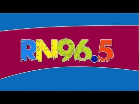 Identificacion RN 96.5 FM Veracruz, Veracruz