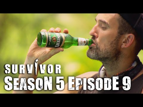 Survivor South Africa: Champions | EPISODE 9 - FULL EPISODE