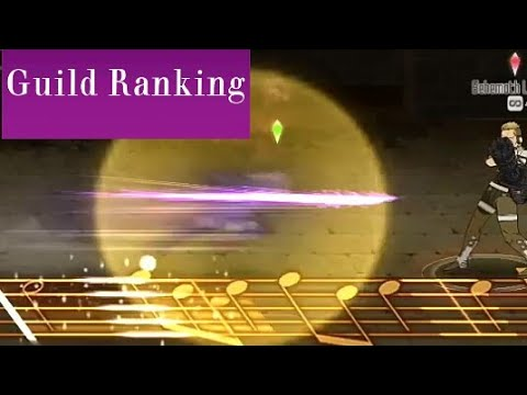 [SAO:MD] - Guild Ranking Season 2 - Ep. 2: A Fatal Blow