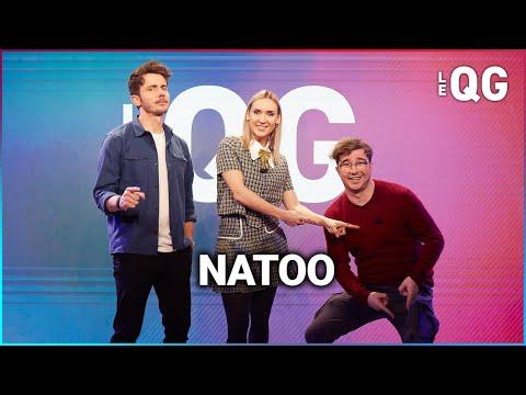 LE QG 56 – LABEEU & GUILLAUME PLEY avec NATOO