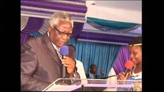 Dr / Pastor TS Muligwe _ Ndingani mbingano itshi tshinyala