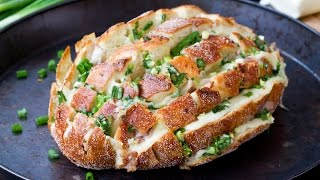 Bloomin' Onion Bread Recipe