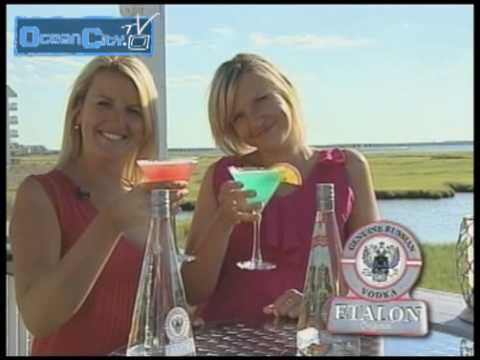 Ocean City Maryland MD Resort Video Guide, July 12 2010 Part 1
