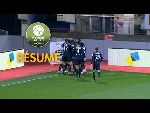 Nancy Clermont Goals And Highlights