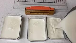 퀸나 에어플로우 식품건조기 영상