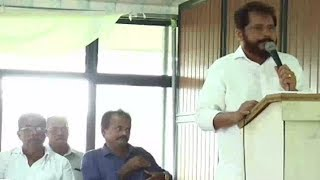 വന്യമൃഗ ശല്യം പരിഹരിക്കണം ; പ്രതിഷേധവുമായി കര്ഷകകൂട്ടായ്മ  | Ranni Farmers protest