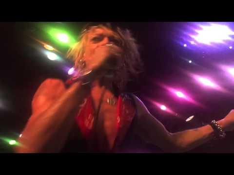 Michael Monroe Horns And Halos Live 2-13-2016 San Jose Rockbar +setlist!