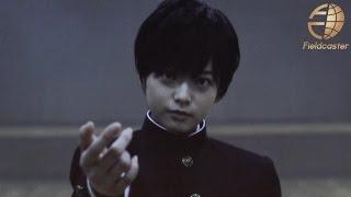 欅坂46・平手友梨奈の男装がイケメンすぎる!