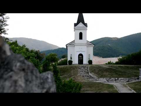Kalvarija - gora blagoslova i utjehe.