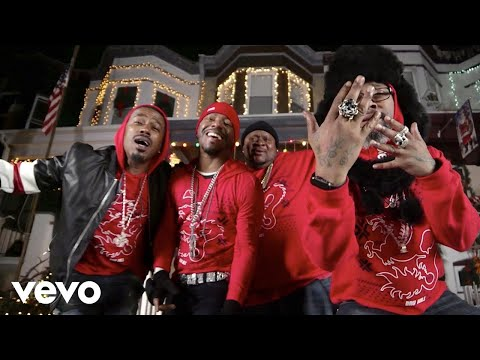 , Dru Hill Dropped A Christmas Album and You Should Pick It Up