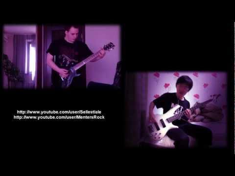 """Maximum the hormone - """"maximum the hormone"""" (cover)"""
