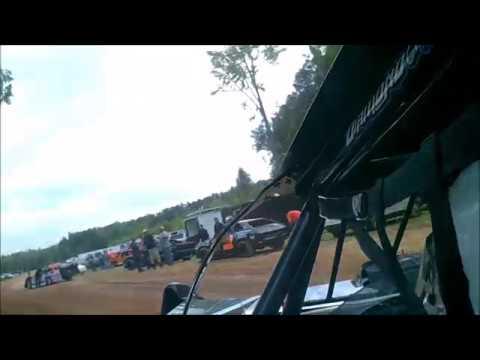 DMR Hot Laps 5-5-18(County Line Raceway)