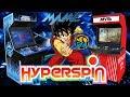 Descargar Hyperspin Mame y Neo Geo
