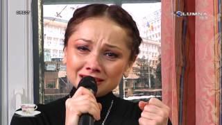 Doina de Mihai Eminescu si Indemn la lupta de Radu Gyr cu actrita Camelia Varga