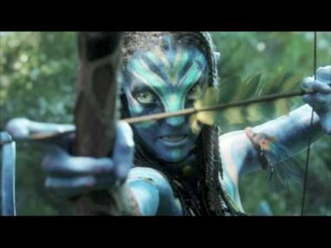 my favourite movie avatar My third favorite movie is probably avatar you know, sort of ahead of its time i was so in awe of that movie and i loved watching the visuals and being introduced into that crazy, crazy life and world of pandora.