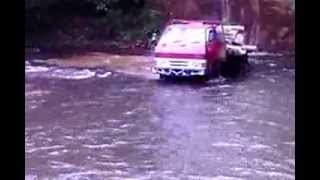 Download Video jember truck 4x4 MP3 3GP MP4