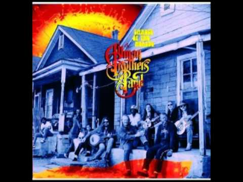 nobody knows by the allman brothers