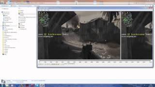 Как сжать видео снятым FRAPS(вот сылка где скачать VirtualDub : http://www.rutor.org/torrent/187701/v..., 2013-02-13T15:06:54.000Z)