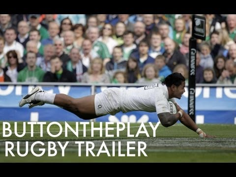 New Rugby Channel | Buttontheplay Trailer