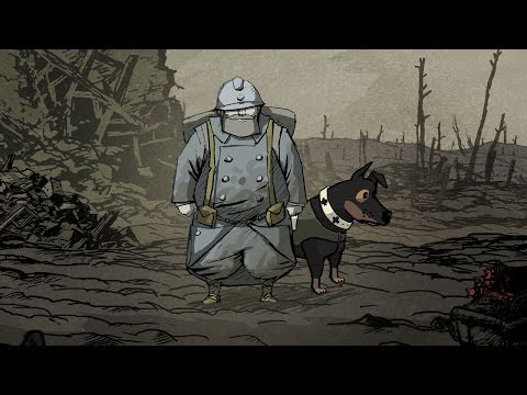 Valiant Hearts: The Great War - Review