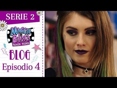 Maggie & Bianca Fashion Friends   Serie 2 - Il momento e il post più GO.ZY.!  [ Ep. 4 ]
