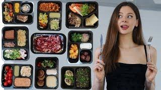 Test wegańskiej diety pudełkowej  FOODBOOK Z 5 DNI