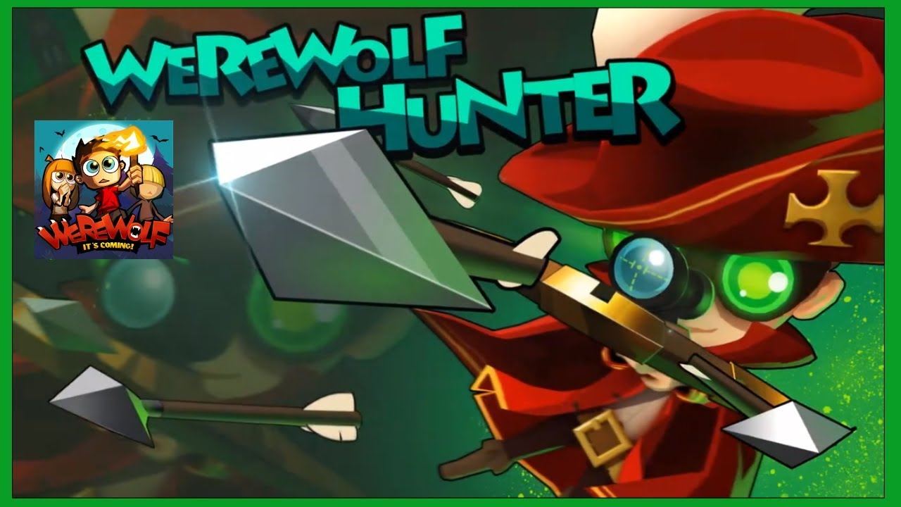 Wolf Hunter Games