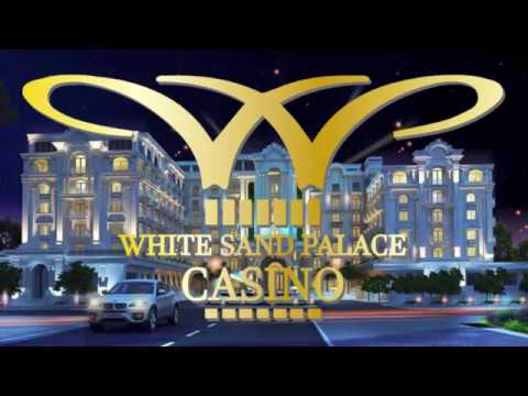 White Sand Palace Hotel Casino 2017 Vcr Youtube