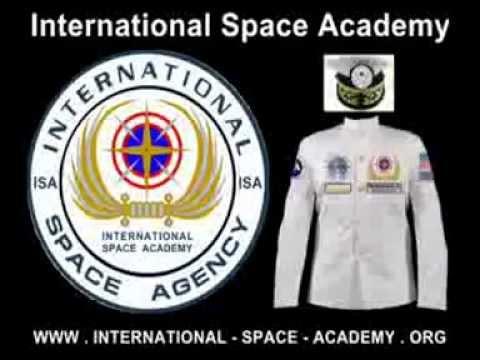 International Space Academy - International Space Agency
